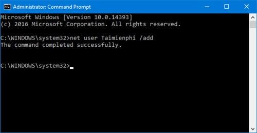 Các cách sửa lỗi màn hình đen Windows 10 20
