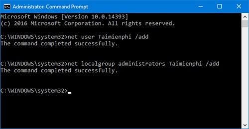 Các cách sửa lỗi màn hình đen Windows 10 21