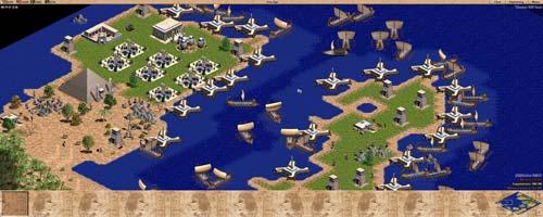 Các loại quân trong Đế chế AOE 1, nguồn gốc lịch sử, điểm mạnh yếu 14