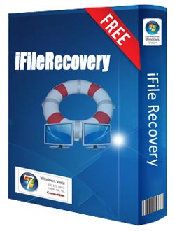 giveaway ifile recovery