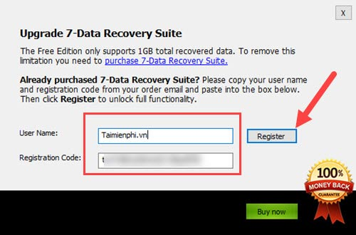 giveaway 7 data recovery suit mien phi