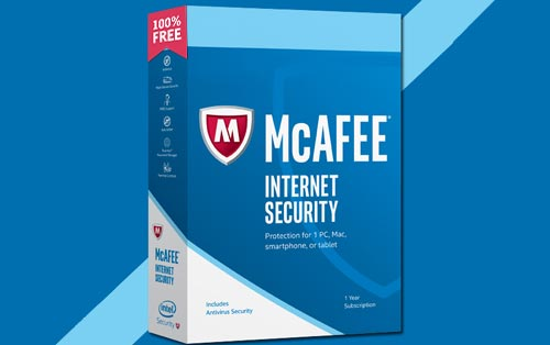 giveaway mcafe internet security