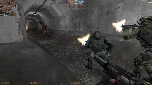 Mã lệnh game Counter Strike, mã cheat CS 1 6, 1 1