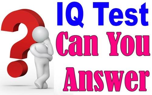 Kiem tra chi so IQ