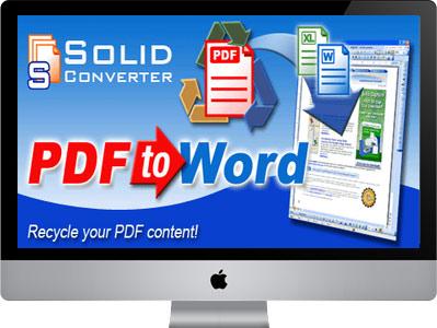 chuyen doi pdf sang word bang solid converter pdf