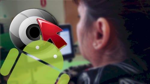 dieu khien dien thoai android bang eva facial mouse
