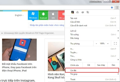 cach xem mat khau facebook da luu tren may tinh laptop 5