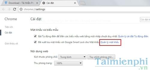 cach xem mat khau facebook da luu tren may tinh laptop 7