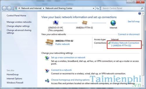 Tìm IP thiết bị phát wifi để đổi mật khẩu wifi khi có 2 thiết bị phát wifi và modem