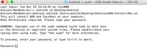 Cài đặt và thiết lập Fastboot, ADB/USB Driver trên điện thoại Android, Samsung, Oppo, HTC 11