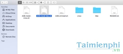 Cài đặt và thiết lập Fastboot, ADB/USB Driver trên điện thoại Android, Samsung, Oppo, HTC 9