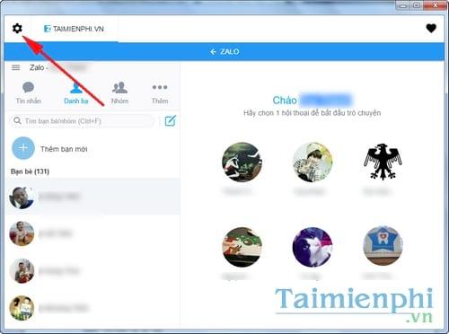 Hướng dẫn đăng nhập nhiều nick Zalo trên máy tính, chat 2 nick zalo trên PC 8