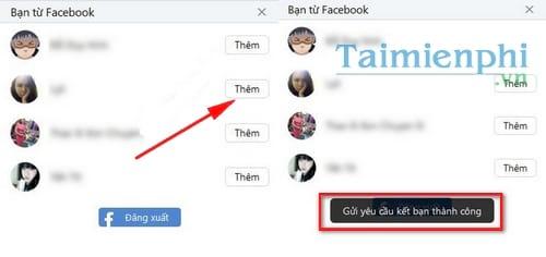 them ket ban zalo qua facebook so dien thoai tren pc laptop 8