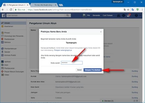 doi ten facebook 1 chu dat ten 1 chu tren facebook 9
