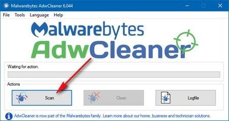 Chặn trình duyệt Chrome tự mở website không mong muốn trong tab mới