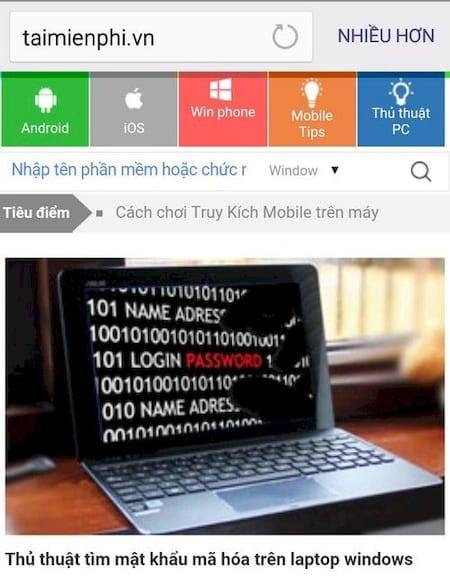 Cách sử dụng wifi miễn phí, wifi chùa không mất tiền trên điện thoại iPhone, Android, Samsung, Oppo, iPad ...