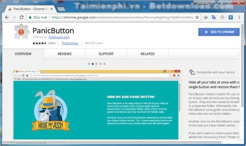 Những tiện ích tốt nhất trên Google Chrome, Cốc Cốc bạn cần sử dụng