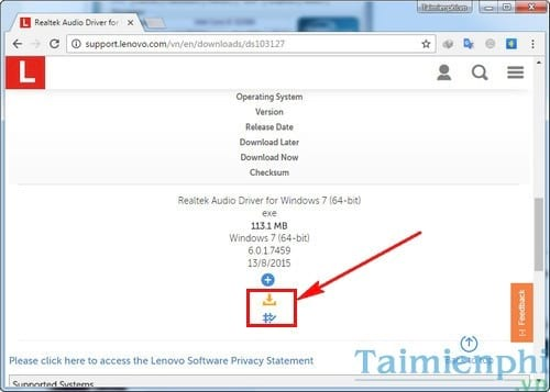 how to download realtek hd audio manager windows 7