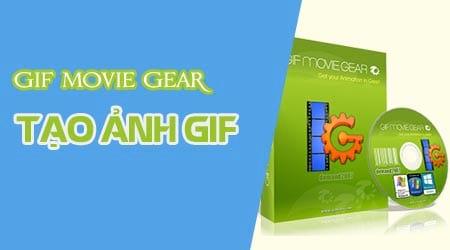 tao anh dong bang GIF Movie Gear