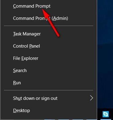Cách vào Registry Editor trên Windows 10 10