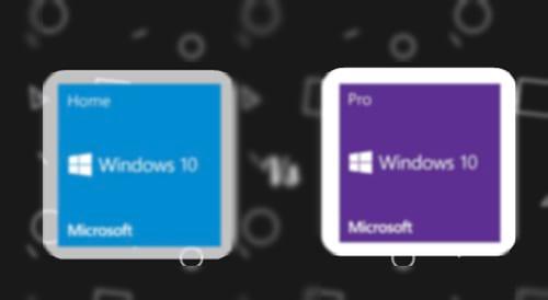 phien ban windows 10 nao tot nhat