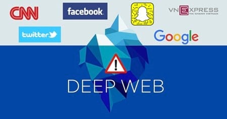 tim hieu deepweb nhung ung dung cua deepweb tren internet