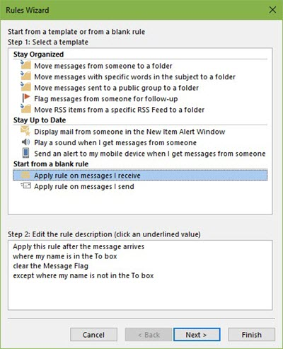 Use thunderbird to send email messages that are annoying in outlook 14
