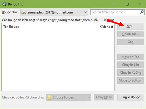 Use Thunderbird to send email messages that are annoying in outlook 10