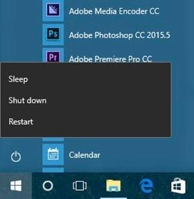 phan biet sleep va hibernate chuc nang va cach dung tren may tinh laptop