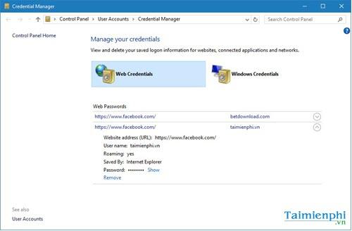 Find magic flower on Windows laptop 3