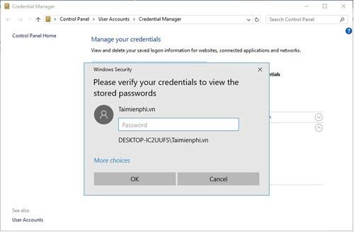 Find magic flower on Windows 5 laptop