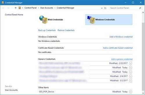 Find magic flower on Windows 6 laptop