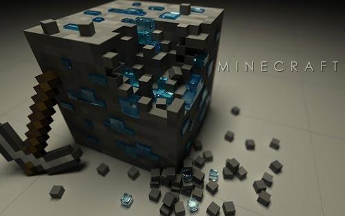 cach kiem kim cuong trong game minecraft