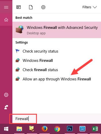 Sửa lỗi mạng, sự cố mạng internet thường gặp trên Windows 7