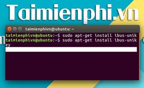 cai unikey tren ubuntu go tieng viet tren he dieu hanh linux 3