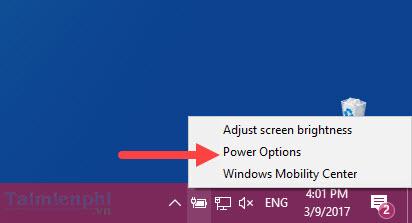 Tổng hợp các cách tắt Windows 10, shutdown win 10 nhanh nhất 19