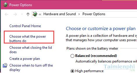 Tổng hợp các cách tắt Windows 10, shutdown win 10 nhanh nhất 20