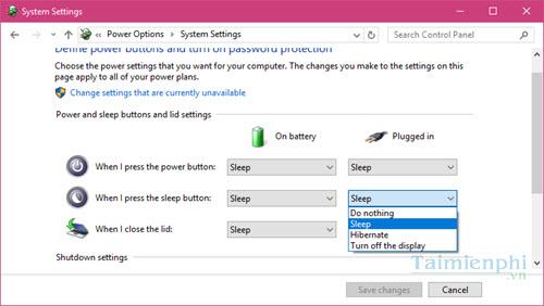 Tổng hợp các cách tắt Windows 10, shutdown win 10 nhanh nhất 21