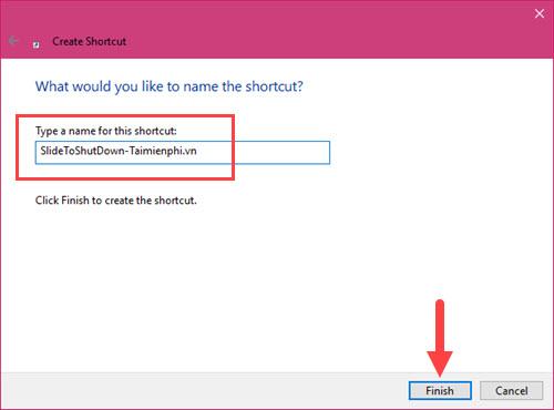 Tổng hợp các cách tắt Windows 10, shutdown win 10 nhanh nhất 12