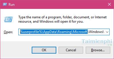 Tổng hợp các cách tắt Windows 10, shutdown win 10 nhanh nhất 14