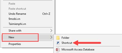 Tổng hợp các cách tắt Windows 10, shutdown win 10 nhanh nhất 15