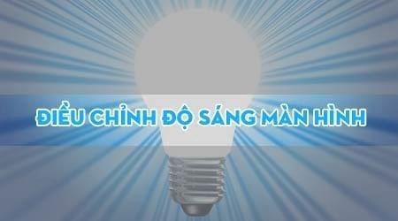 top 5 phan mem chinh tang giam do sang toi man hinh laptop desktop