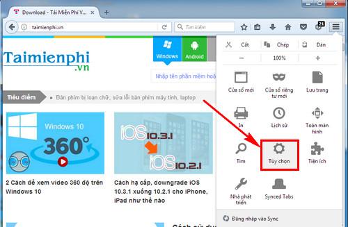 Tắt thông báo yêu cầu lưu mật khẩu trên trình duyệt Chrome, Cốc Cốc, Firefox, Edge, IE, Safari