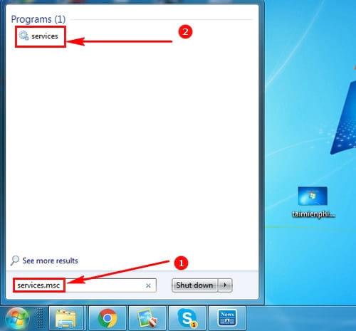 cach sua loi failure configuring windows updates reverting changes tren windows