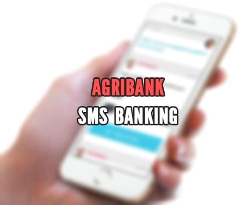 Cách kiểm tra số dư tài khoản Agribank, xem số tiền còn trong tài khoản ngân hàng Nông Nghiệp 2