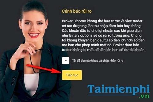 Binomo là gì? Cách đăng ký Binomo kiếm tiền tỷ 4