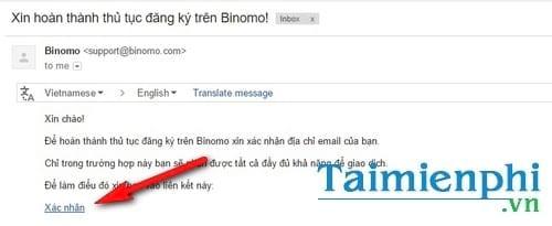 Binomo là gì? Cách đăng ký Binomo kiếm tiền tỷ 5