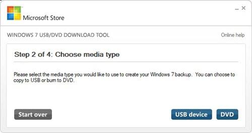 cach cai windows 10 creator update bang usb 4