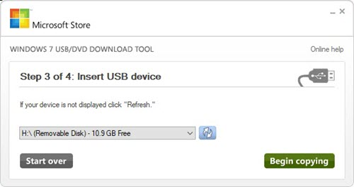 cach cai windows 10 creator update bang usb 5