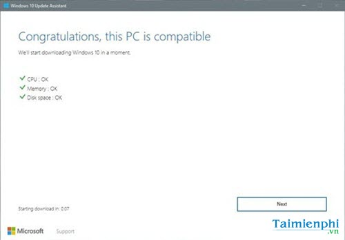 cach update cap nhat len windows 10 creators update khong mat du lieu 6